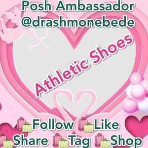 Athletic Shoes (NWT & NWT)